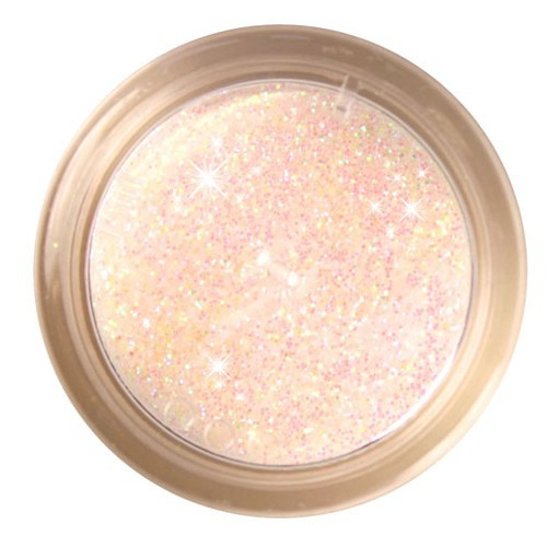 Rainbow Dust - Puderfarben Sparkle Range - Iced Peach