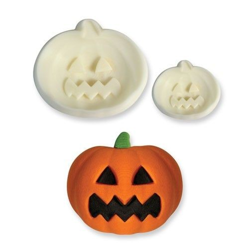 JEM Ausstecher/Mould - Kürbis - JEM Pop It® Pumpkin