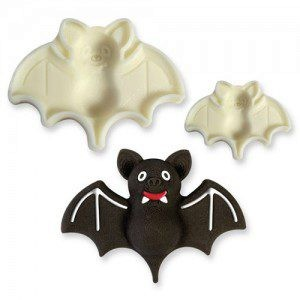 JEM Ausstecher/Mould - Fledermaus - Pop It® Bat