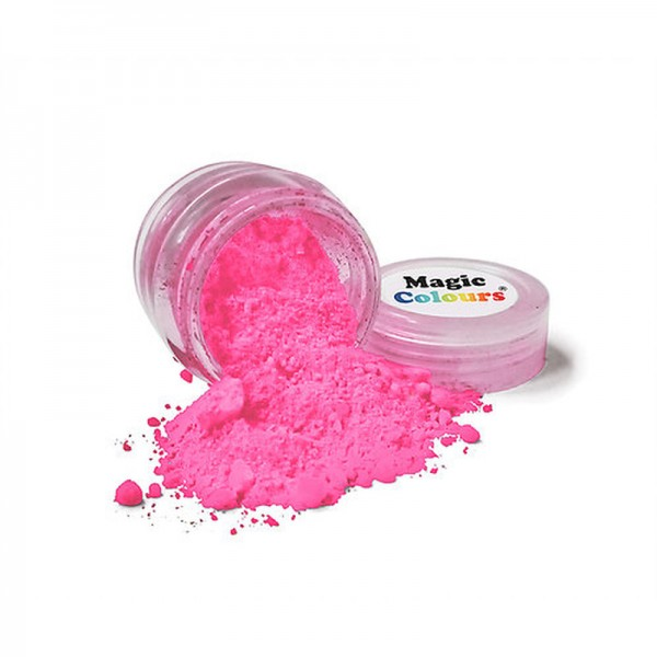 Magic Colours - Edible Petal Dust - Fuchsia 8 ml