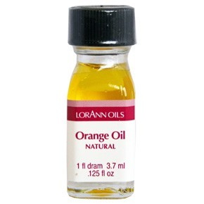 LorAnn - Super Strength Flavor Orange Oil 3,7ml