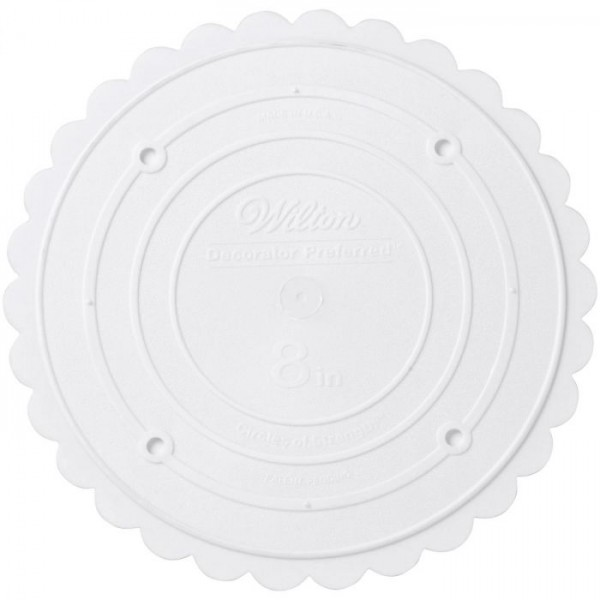 Wilton - Decorator Preferred Separator Plate 20 cm