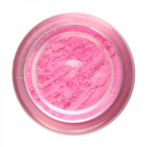 Rainbow Dust - Puderfarben Craft Dust - Frosted Pink