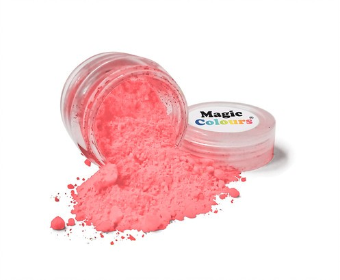Magic Colours -  Edible Petal Dust - Petal Rouge 8 ml