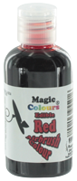 Magic Colours,Airbrush Farbe - Rot, 55 ml