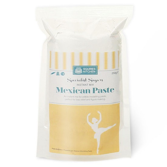 Squires Kitchen - Mexican Paste  Instant Mix 250 g