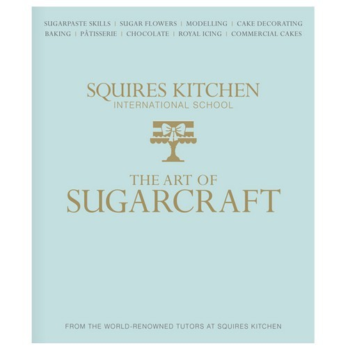 SK International School -The art of Sugarcraft