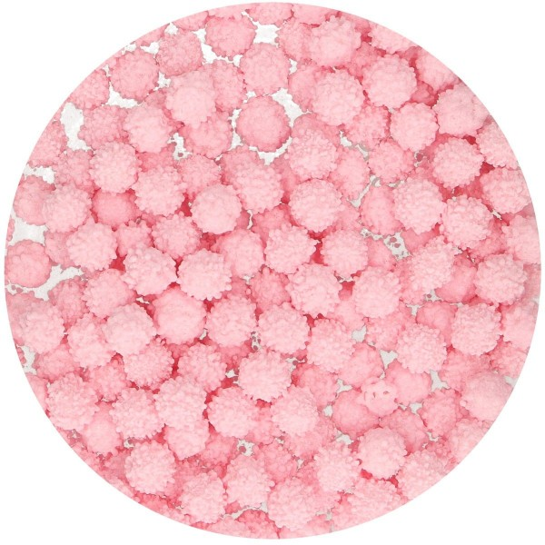 FunCakes - Mimosa rosa Streudekor Mischung 45g