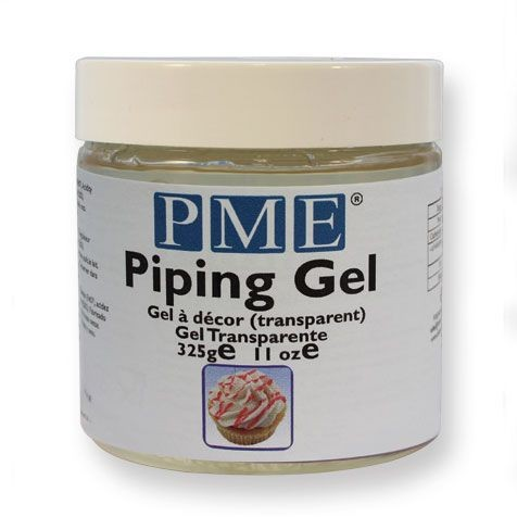 PME - piping Gel 325 g