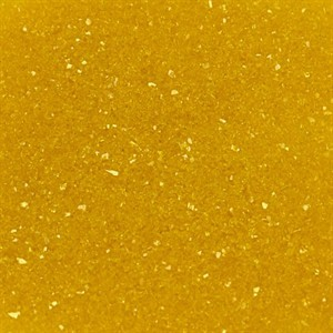Rainbow Dust Edible Glitter- Golden Yellow, 5 g