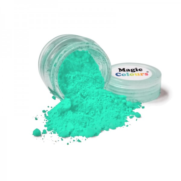 Magic Colours -  Edible Petal Dust - Jade  8 ml