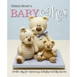 Debbie Brown - Baby Cakes